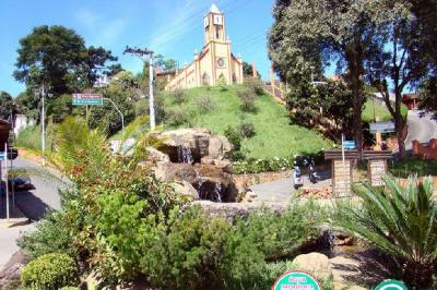 Turismo no Brasil - 13 - Santo Antonio do Pinhal – SP