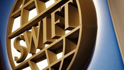 Irã se reconectará ao sistema bancário SWIFT