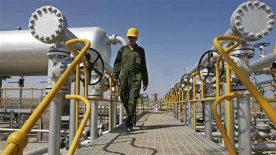 Irã planejando exportações de gás para Golfo Pérsico