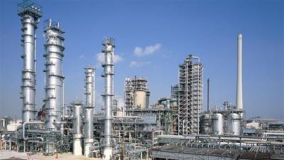 ایران، چین علاقمند به پالایشگاه نفت در قزاقستان