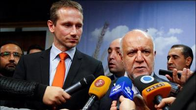 Irã quer a participação da Dinamarca para desenvolver campo de petróleo South Pars
