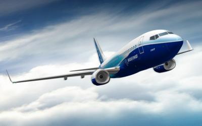 Primeiro Boeing 777 vai juntar-se à frota iraniana dentro de um mês