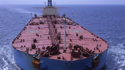 O Irã diz pronto para exportar 200 mil bpd de petróleo para Espanha.