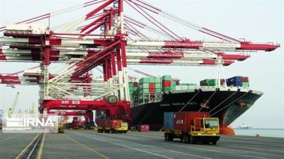 Comércio de seis meses do Irã com membros da ECO chega a US $ 4,5 bilhões