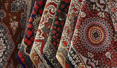 As exportações de tapetes persas atingem US$ 180 milhões em 7 meses