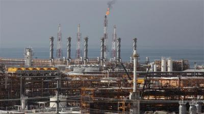 ایران راه اندازی فازهای 15، 16 میدان گازی پارس جنوبی