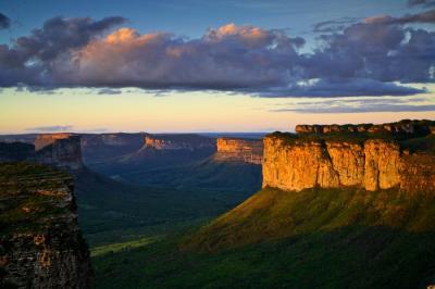 Turismo no Brasil - 20 - Chapada Diamantina – BA
