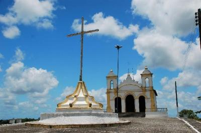 Turismo no Brasil - 17 - Laranjeiras - SE