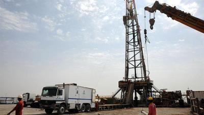 Iran accelerates drilling of largest oilfield