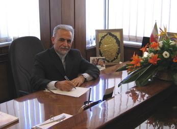 Irã eleito presidente da ICID
