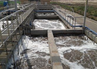 Setor privado do Irã de investir US $ 310 milhões em projetos de água, águas residuais