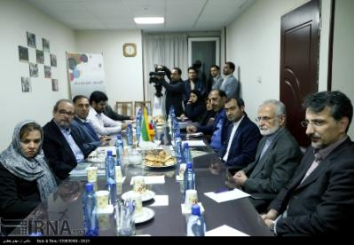 Iran, Brazil to share findings in cognitive sciences