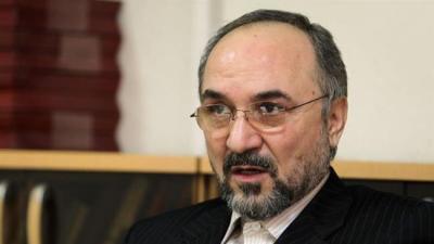 Irã pronto para expandir os laços comerciais com o Egito