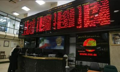 Foreign investment in Iran's stock market hits record high
