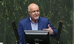 زنگنه در وین:سهم ایران باید 14.5 درصد کل تولید اوپک باشد