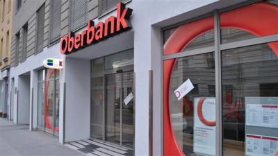 Oberbank e Raiffeisen Bank da Áustria ligados ao mercado do Irã