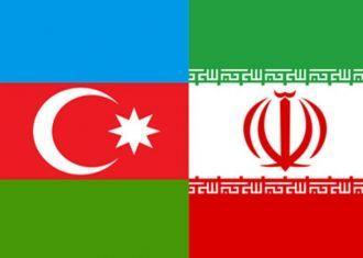 Alto escalão delegação econômico do Azerbaijão em Teerã