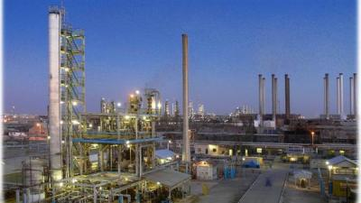 Irã se aproxima gasolina refino marco.