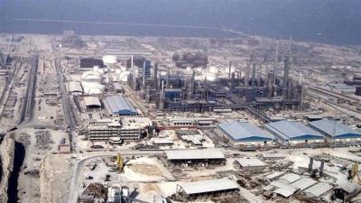 NPC oficial: Rússia propensos a investir em projetos Petrochem Assaluyeh
