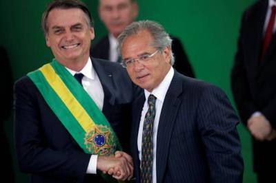 Bolsonaro deve ser destaque em Davos