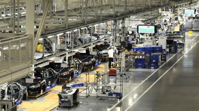 VW retorna ao Irã após uma ausência de 17 anos
