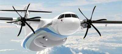 Iran to receive 4 ATR airplanes by late April