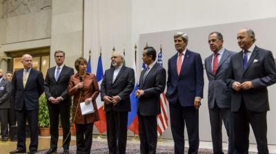 EUA devem aceitar as realidades sobre o programa nuclear iraniano