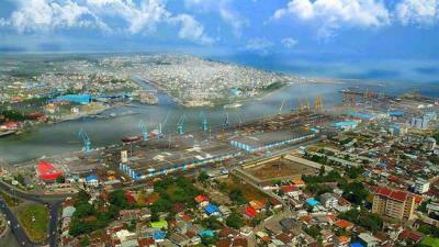 Operador portuário Top pesa Irã investimento