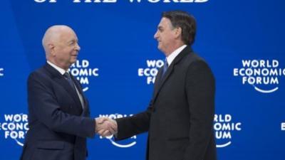 Bolsonaro em Davos: 4 promessas que o presidente fez ao mundo no Fórum Econômico Mundial
