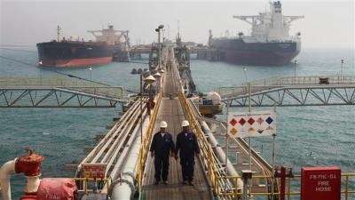 Iran's oil products revenues soar