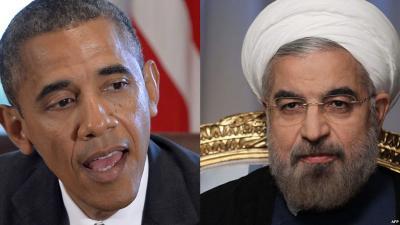 EUA diz que Obama está aberto para atender Rouhani em Nova York