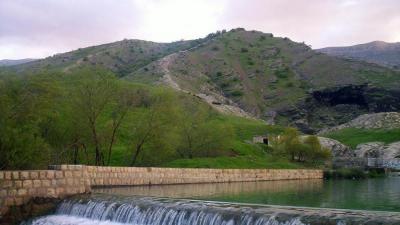 Venha conosco ao Irã - 40 - Província do Azerbaijão Oriental - cidade de Sarab