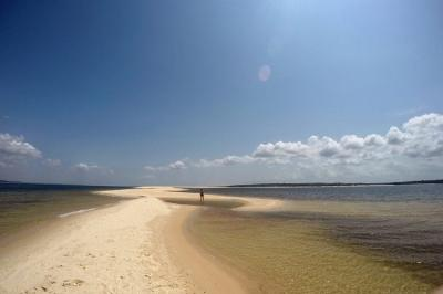 Turismo no Brasil - 0031 - Ilha do Algodoal - PA