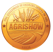 AGRISHOW 2015 (de 27 de Abril a 01 de Maio)
