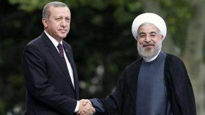 Iran, Turkey studying free trade regime
