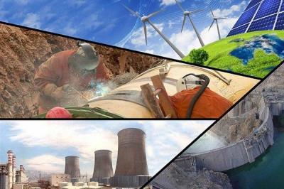 O setor de hidrelétrica do Irã atrai US $ 8,2 bilhões de investimento estrangeiro
