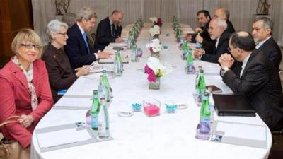 Considerable progress made in Geneva nuclear talks
