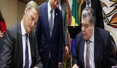 Alemanha atribui € 10 milhões para projetos ambientais no Brasil