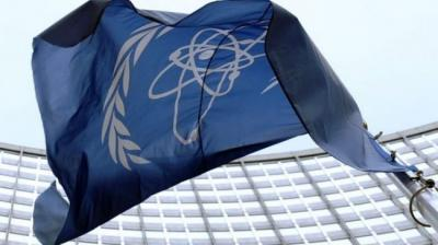 IAEA team to arrive in Tehran on Monday