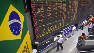 Aumentam os temores de que a economia do Brasil tenha entrado em colapso