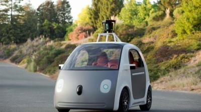 Carros sem motorista para acertar mercado em 2025