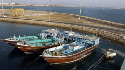 Índia aprova o investimento de 150 milhões USD para desenvolvimento do porto de Chabahar
