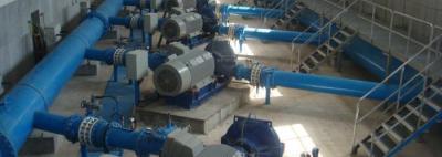 Iran International Water & Wastewater Exhibition