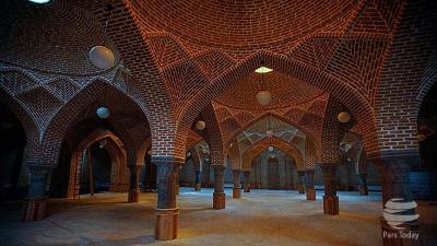 Come with us to Iran - 36 - East Azerbaijan Province - city of Tabriz