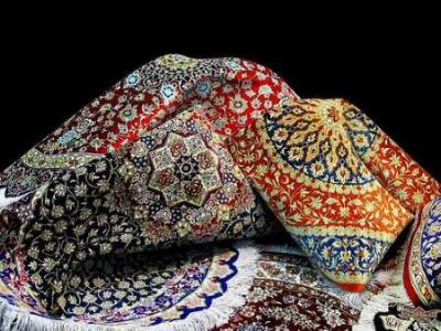 Exportação de tapetes do Irã para EUA aumenta 96,7%