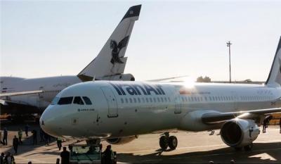 Boeing vai financiar a compra de 30 aviões de passageiros pelo Irã
