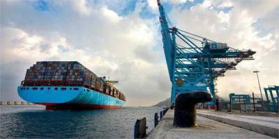 Balança comercial do Irã torna-se positivo