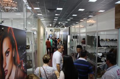 25ª Rodada de Negócios SC Trade Show