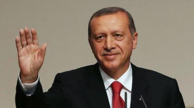 Iran foreign minister to attend Erdogan inauguration