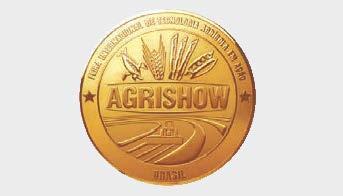 24ª Feira Internacional de Tecnologia Agrícola em Ação